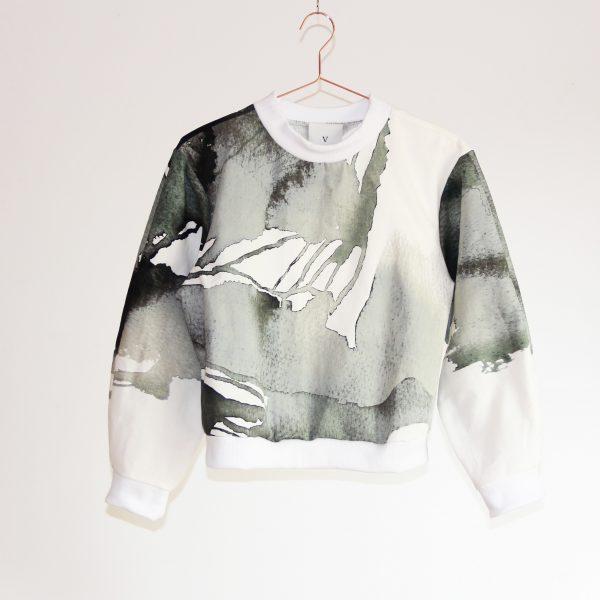 / pullover